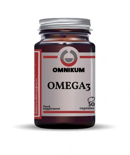 Omega 3 Omnikum proizvod 1
